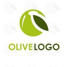 Olive Logo - hire at Join to Hire
