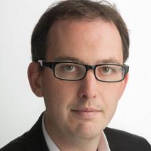 David Jickson - hire at Join to Hire