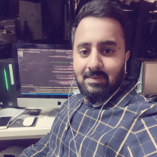 Abdul Rehman - hire at Join to Hire
