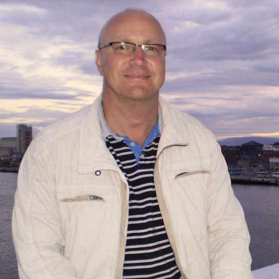 Stephan Cox - hire at Join to Hire