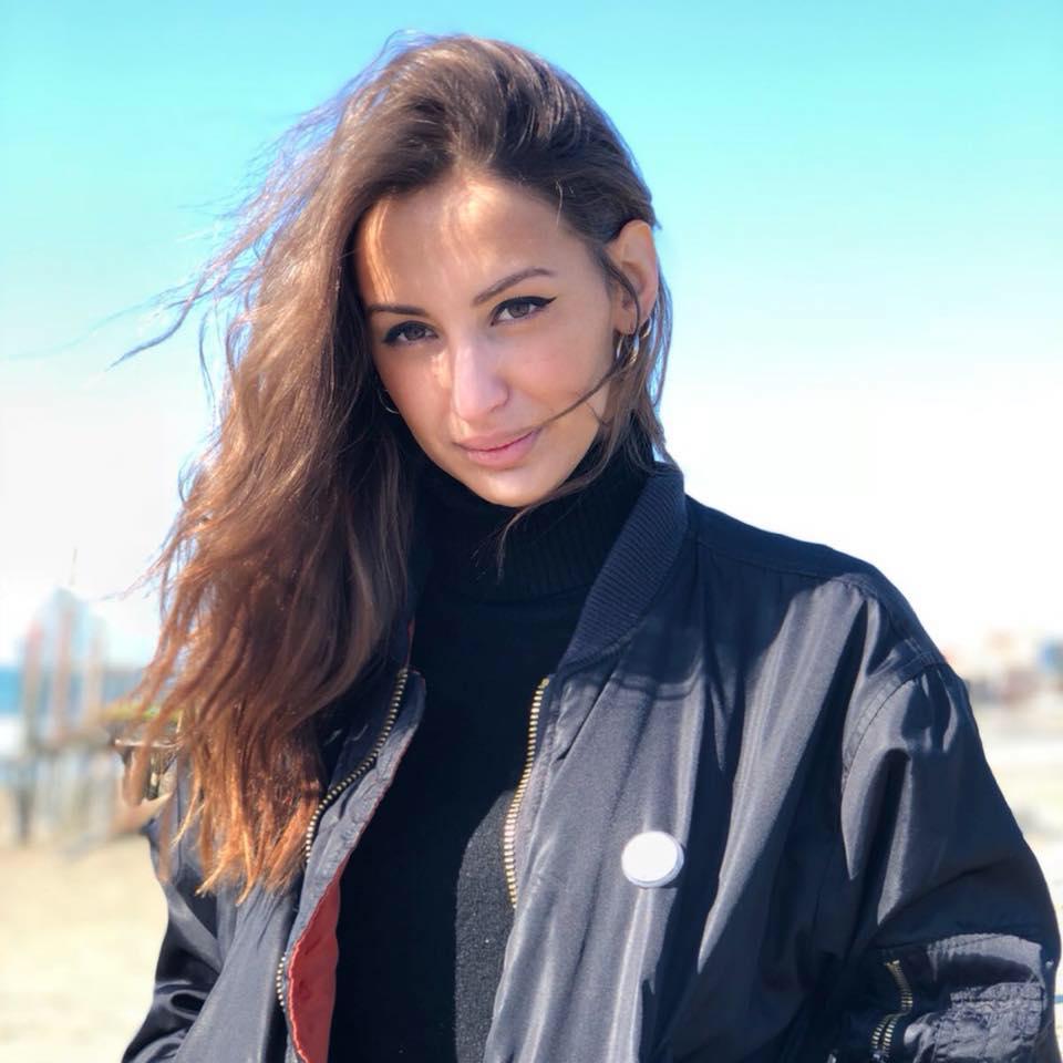 Maya Johansen - hire at Join to Hire