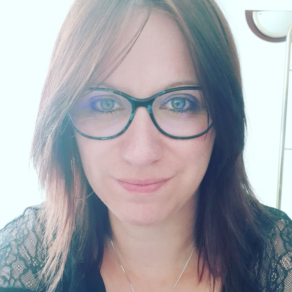 Adriana Ricci - hire at Join to Hire