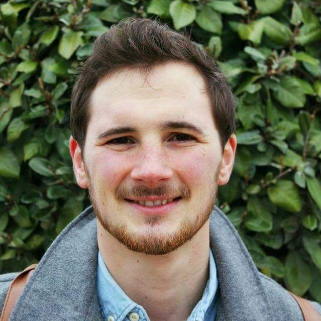 James Nicholson - hire at Join to Hire