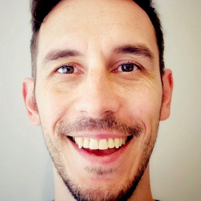 David Aaron - hire at Join to Hire