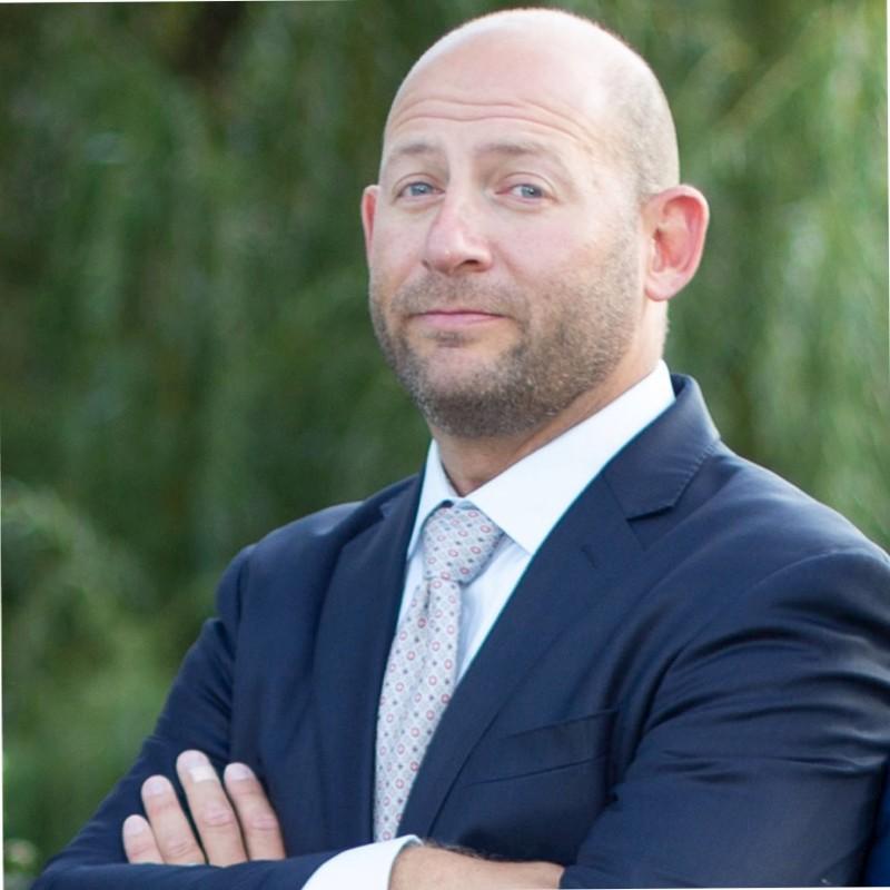 David Isley - hire at Join to Hire