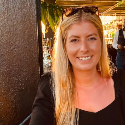 Chloe Hart - hire at Join to Hire