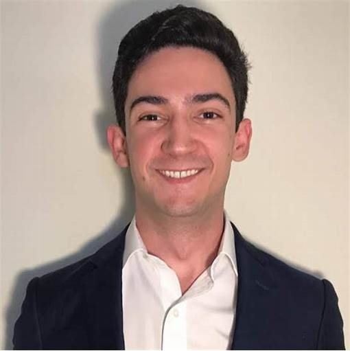David Pastor - hire at Join to Hire