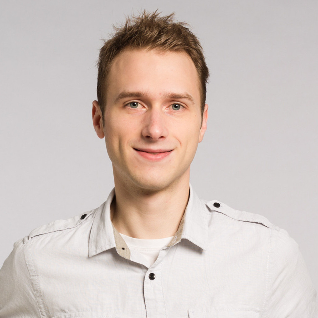 Stefan Berk - hire at Join to Hire