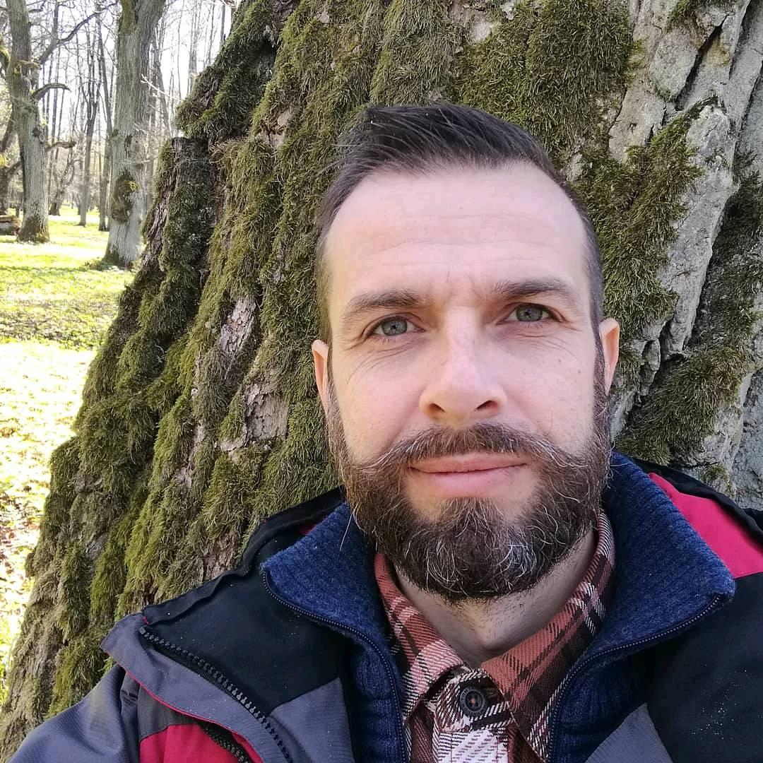 Kiril Smirnov - hire at Join to Hire