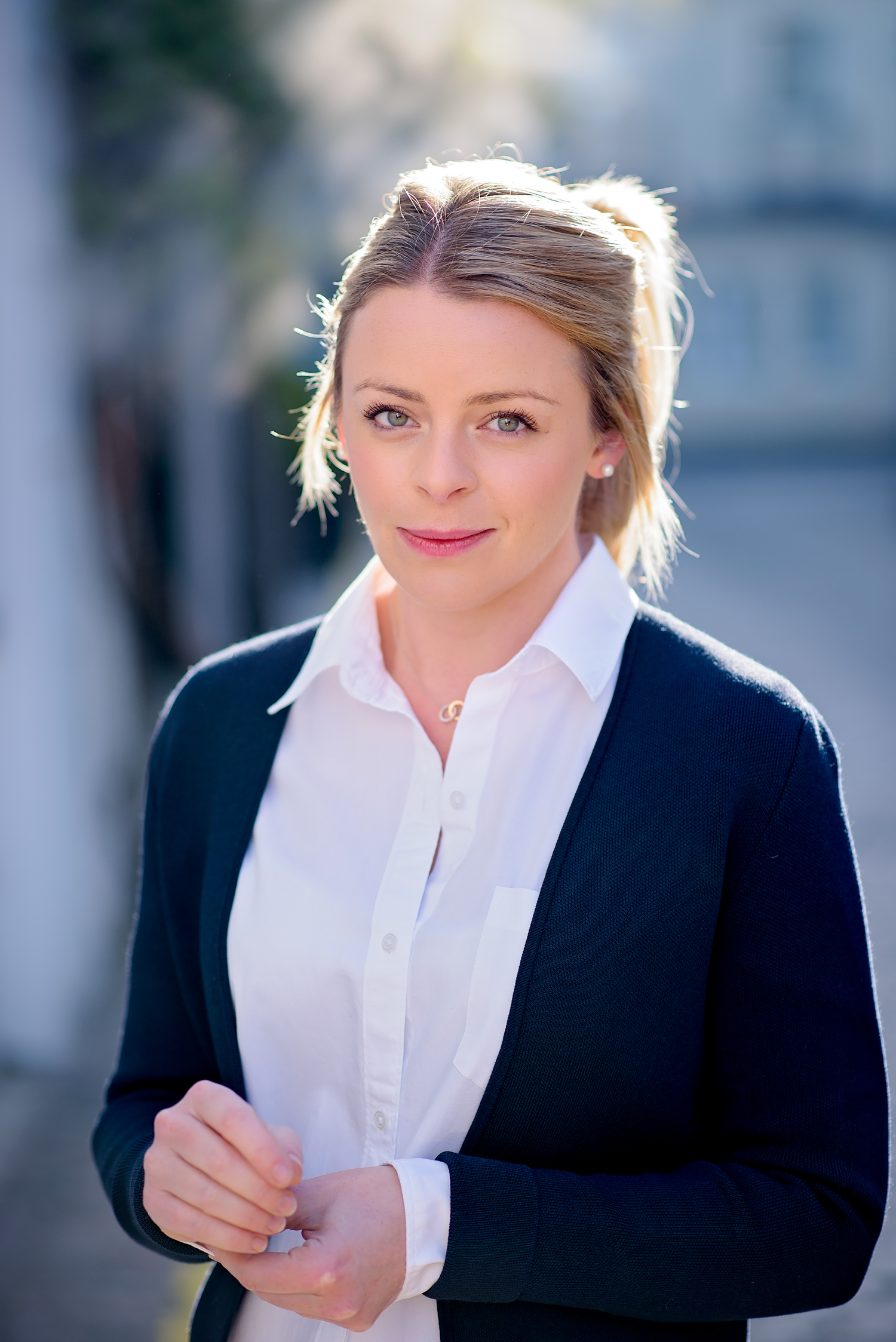 Nastya Malikova - hire at Join to Hire
