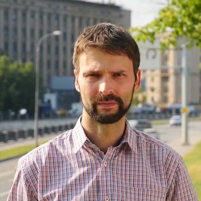 Aleksandr Belyakov - hire at Join to Hire