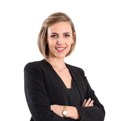 Anastasia Adushkina - hire at Join to Hire