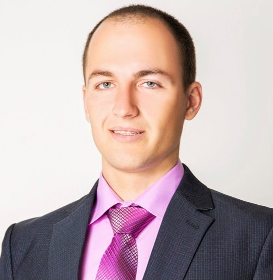 Adrian Pavlov - hire at Join to Hire